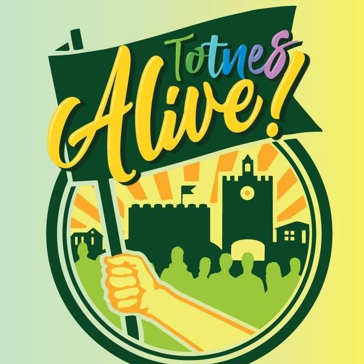 Totnes Alive!