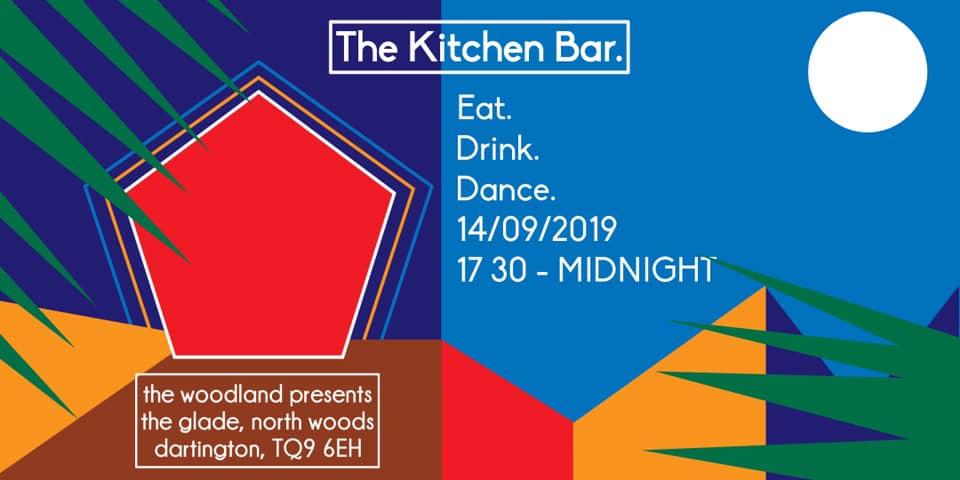 The Kitchen Bar