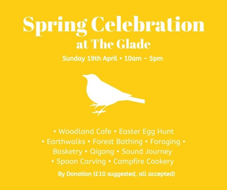 Postponed - Spring Celebration